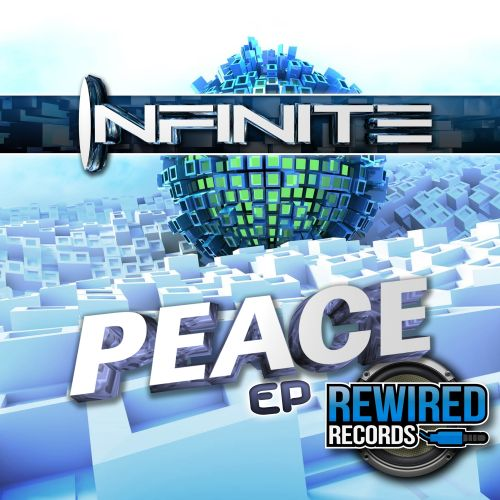 Infinite - Prophecy - Rewired Records UK - 05:18 - 20.08.2017