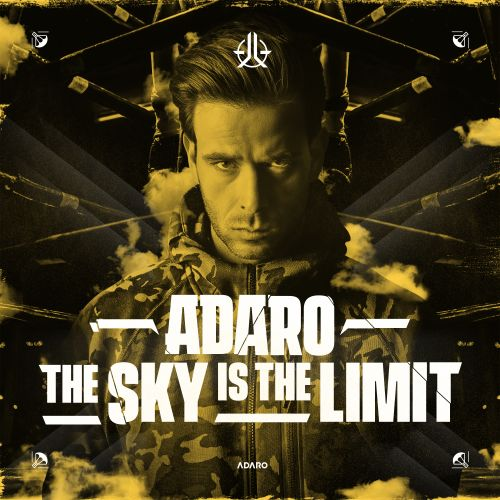 Adaro - The Sky is The Limit - Roughstate - 05:25 - 04.09.2017