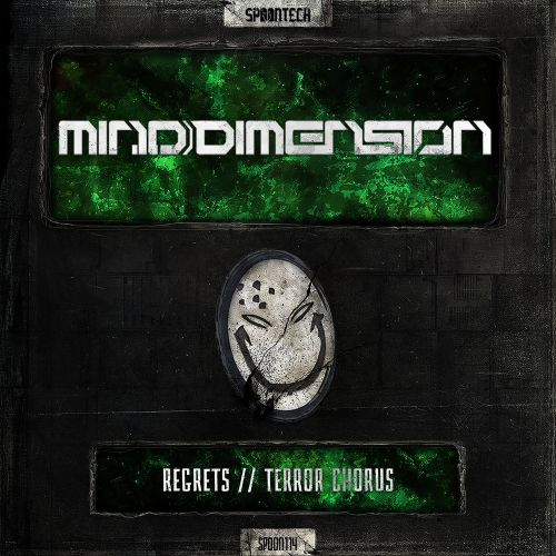 Mind Dimension - Regrets - Spoontech Records - 04:25 - 11.09.2017