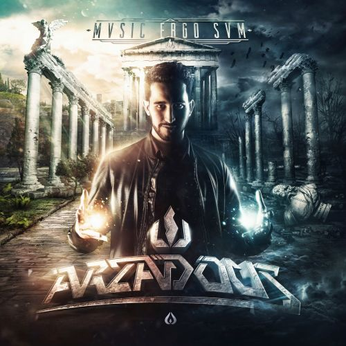 Arzadous & Synthsoldier - Hope for Tomorrow - Royalz Records - 03:28 - 11.09.2017