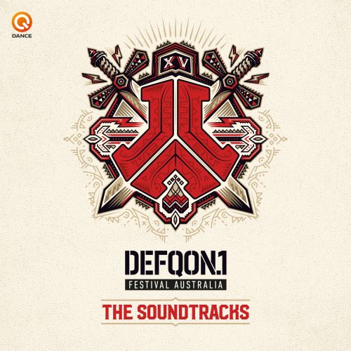 Outbreak and Delete - Audio Overdose (Defqon.1 Australia Raw Soundtrack) - Q-dance Records - 03:35 - 15.09.2017