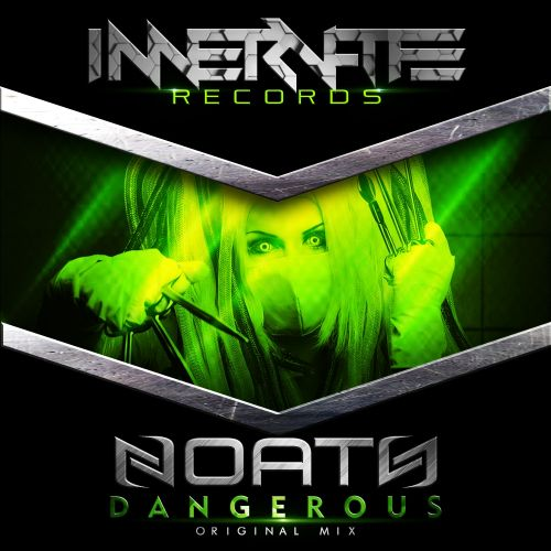 Noath - Dangerous - Innervate Records - 07:11 - 23.09.2017