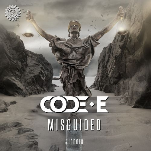 Code-E - Misguided - Ignition Digital - 04:17 - 24.10.2017