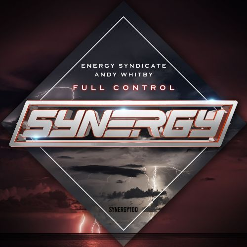 Energy Syndicate & Andy Whitby - Full Control - Synergy Trax - 05:07 - 27.10.2017
