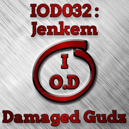 Damaged Gudz - Jenkem - Inside Out Digital - 06:39 - 30.10.2017