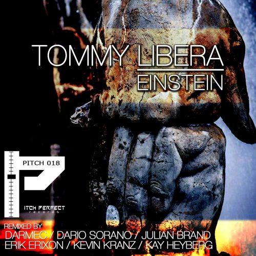 Tommy Libera - Einstein - Pitch Perfect Records - 07:45 - 13.11.2017