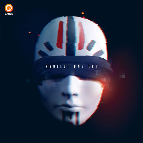 Project One - It's An Edit - Q-dance Records - 06:06 - 10.11.2017