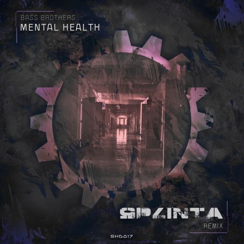 Bass Brothers - Mental Health - Gearbox HD - 05:13 - 17.11.2017