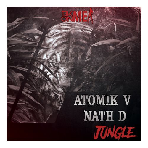 Atomik V & Nath D - Jungle - Tek On Me - 04:29 - 09.11.2017