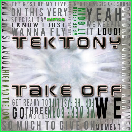 Tektony - Take Off - ImpMusic - 05:50 - 24.11.2017