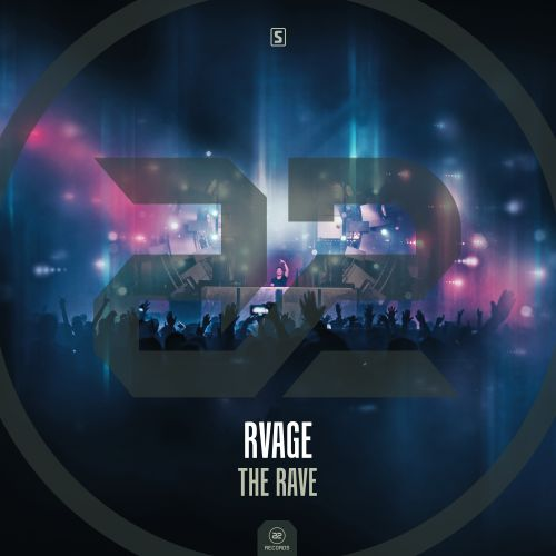RVAGE - The Rave - A2 Records - 04:26 - 06.12.2017