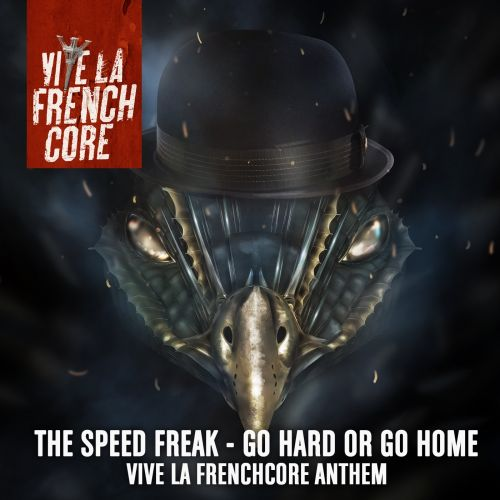 The Speedfreak - Go Hard Or Go Home - Peacock Records - 05:33 - 07.12.2017