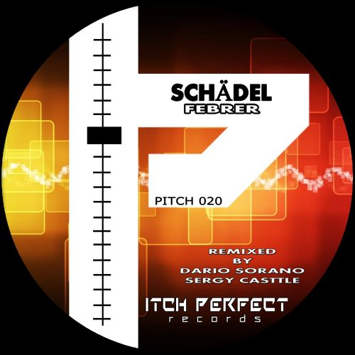 SCHAEDEL - Febrer - Pitch Perfect Records - 08:07 - 18.12.2017