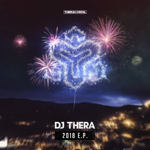 Dj Thera & Delete - Welcome (Riot Shift Remix) - Theracords - 04:45 - 01.01.2018