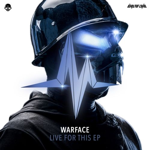 Warface featuring MC Zero - Bad MF - End of Line Recordings - 04:31 - 12.01.2018