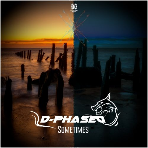 D-Phased - Sometimes - Massive Dynamic Records - 03:44 - 22.01.2018