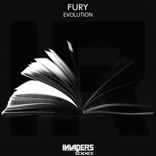 Fury - Evolution - Invaders & Science - 04:40 - 31.01.2018