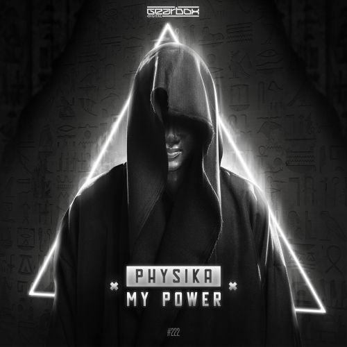 Physika - My Power - Gearbox Digital - 04:40 - 19.02.2018