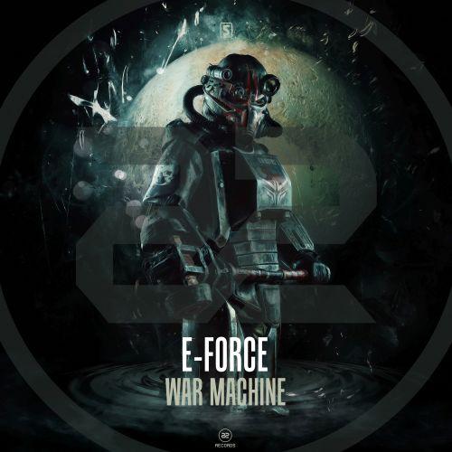 War Machine Record