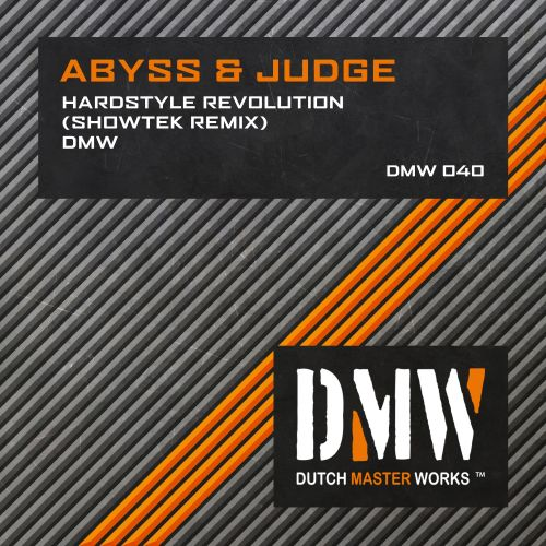 Abyss & Judge - DMW - Dutch Master Works - 05:56 - 01.06.2009