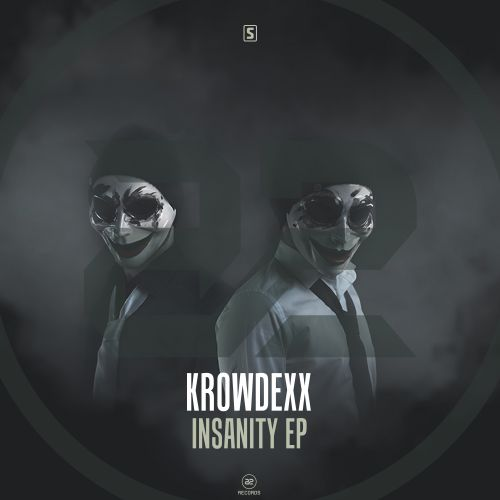 Krowdexx - Insanity - A2 Records - 03:46 - 07.03.2018