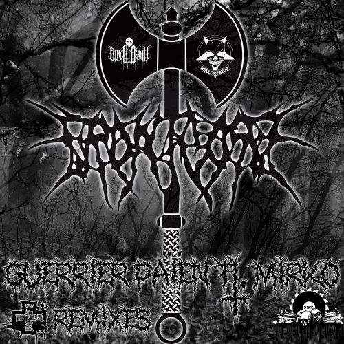 Frontcore - Guerrier Paien - Saw Blade Records - 04:37 - 09.04.2017