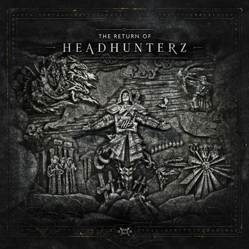 Headhunterz, Sub Zero Project - Our Church - Art Of Creation - 05:01 - 02.03.2018