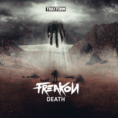 Freakon - Death - Traxtorm Records - 03:45 - 15.03.2018