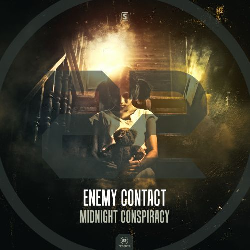 Enemy Contact - Midnight Conspiracy - A2 Records - 04:19 - 28.03.2018