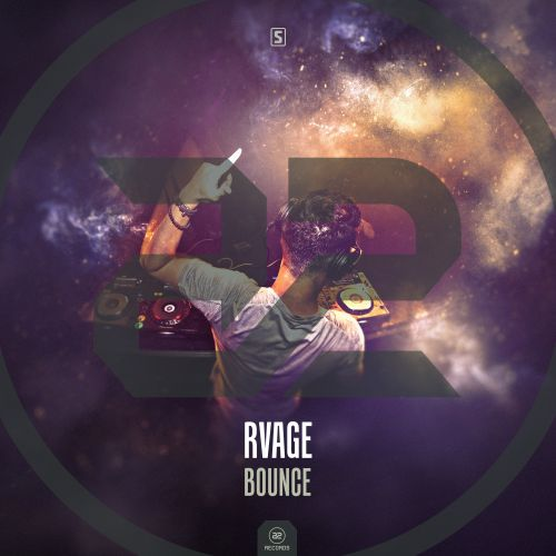 RVAGE - Bounce - A2 Records - 04:07 - 04.04.2018
