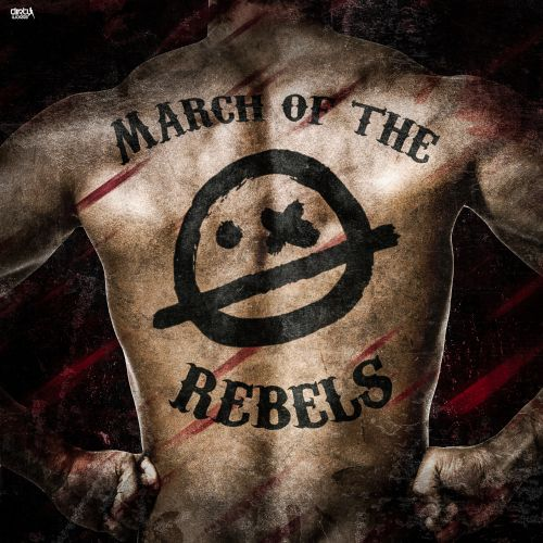 Sub Zero Project and Mc Diesel - March of The Rebels - Dirty Workz - 03:49 - 29.03.2018