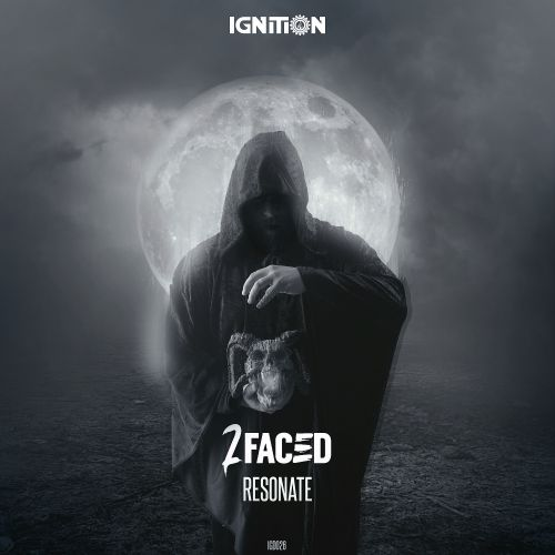 2Faced - Resonate - Ignition Digital - 03:21 - 03.04.2018