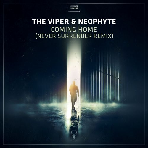 The Viper & Neophyte - Coming Home - Neophyte - 04:26 - 04.05.2018
