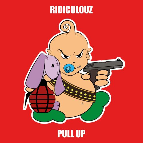 Ridiculouz - Pull Up - Baby's Back - 04:19 - 13.04.2018