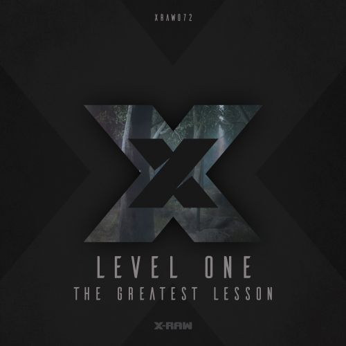 Level One - The Greatest Lesson - X-Raw - 03:06 - 18.04.2018