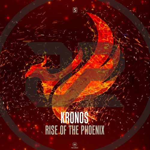 Kronos - Rise Of The Phoenix - A2 Records - 04:23 - 01.05.2018