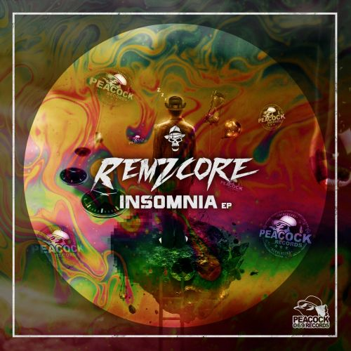 Remzcore - Pain Is My Gift - Peacock Records - 04:24 - 09.04.2018