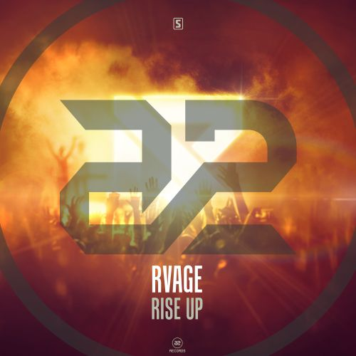 RVAGE - Rise Up - A2 Records - 03:25 - 10.05.2018