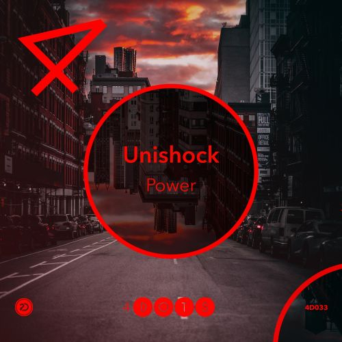 Unishock - Power - 4-Dots - 05:24 - 04.06.2018
