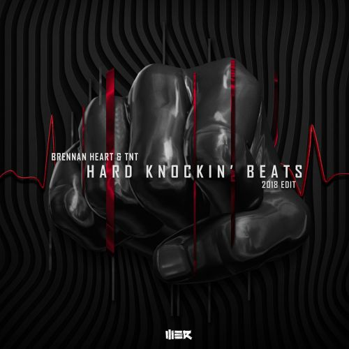 Brennan Heart, TNT - Hard Knockin' Beats (2018 Edit) - WE R - 05:25 - 07.05.2018