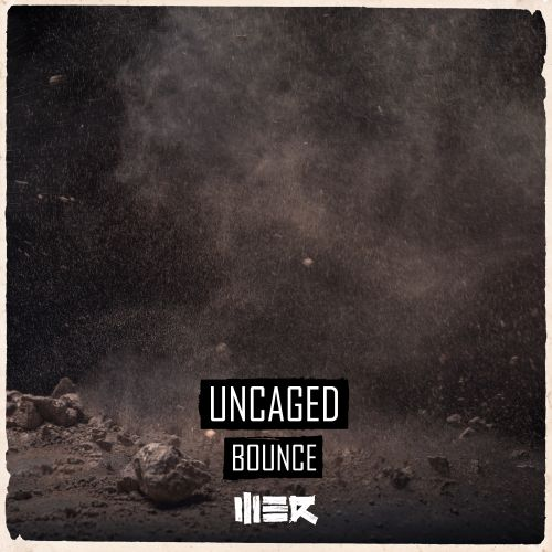 Uncaged - Bounce - WE R Raw - 04:45 - 11.05.2018