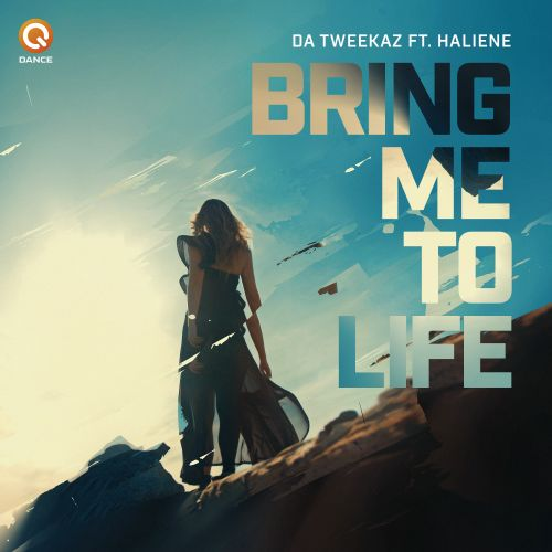 Da Tweekaz featuring HALIENE - Bring Me To Life - Q-dance Records - 05:39 - 11.05.2018