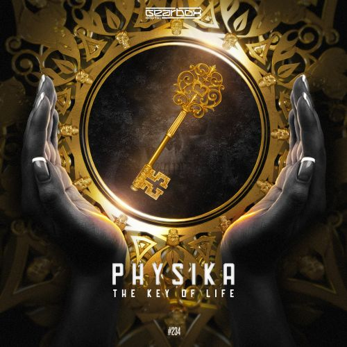 Physika - The Key Of Life - Gearbox Digital - 04:48 - 28.05.2018