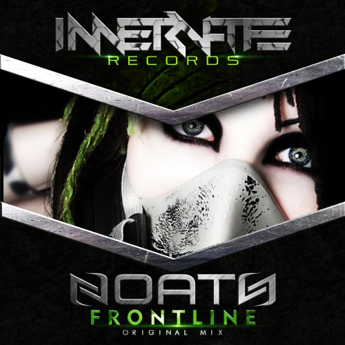 Noath - Frontline - Innervate Records - 07:27 - 08.06.2018