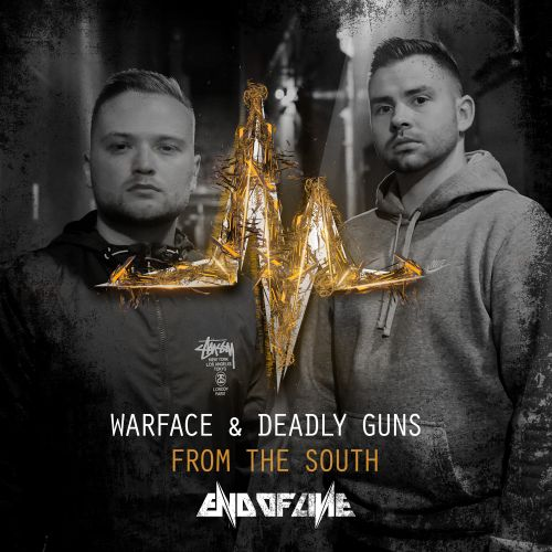 Warface and Deadly Guns - From The South - End of Line Recordings - 04:53 - 05.06.2018