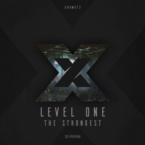 Level One - The Strongest - X-Raw - 03:35 - 14.06.2018