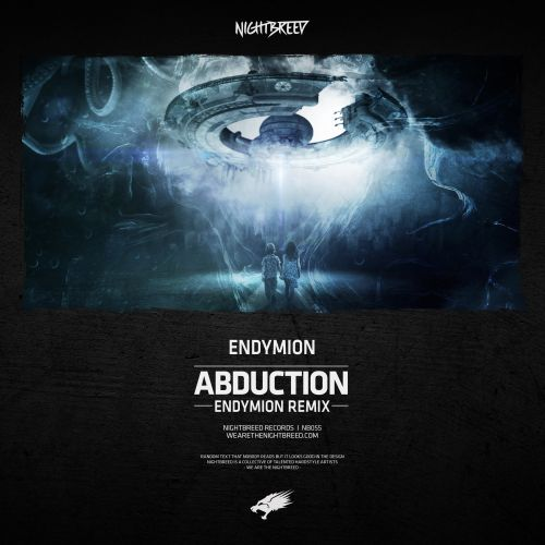 Endymion - Abduction - Nightbreed - 03:43 - 29.06.2018