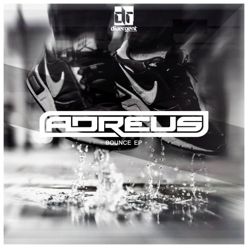 Adreus - Bounce - Divergent Records - 03:57 - 28.06.2018