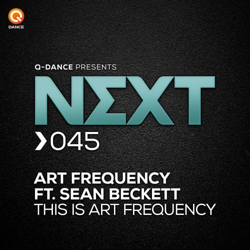 Art Frequency - This is Art Frequency - Q-dance presents NEXT - 04:16 - 18.06.2018