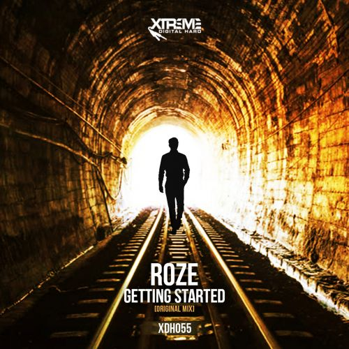 Roze - Getting Started - Xtreme Digital Hard - 04:46 - 29.06.2018
